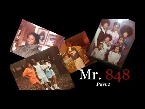 """Mr 848  - An Antoine """"Inch"""" Thomas Documentary pt. 1"""