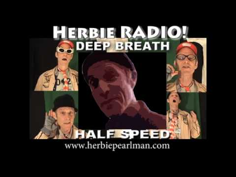 Herbie Radio! 5-20-2015 Lust, metaphysics, and cheeseburgers