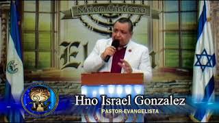 AL ENCUENTRO DEL NOVIO / ISRAEL GONZALEZ / SANA DOCTRINA