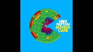 Mike Patton - Urlo Negro