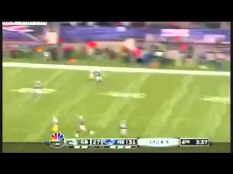 Brandon Meriweather Highlights and HITS