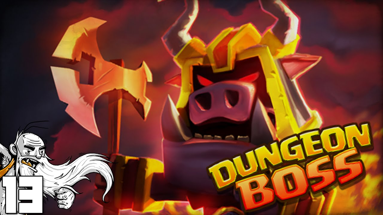 Dungeon Boss Hack - Get unlimited resources on Dungeon ...
