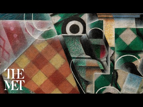 """MetCollects—Episode 10 / 2014: Leonard A. Lauder on Juan Gris's """"Still Life with Checked Tablecloth"""""""