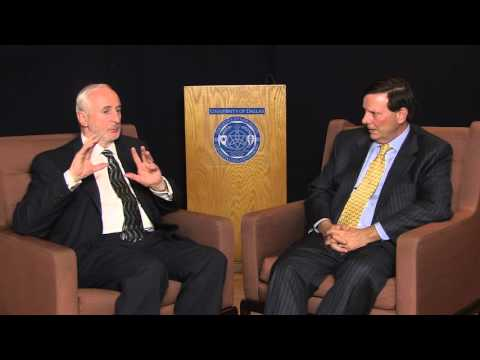 Interview with Michael Greve, George Mason Law School
