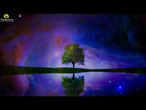 10 Hours Magical Sleep Music - Get Supper Deep Sleep l Meditation Music To Fall Asleep Faster