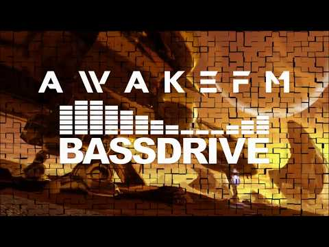 AwakeFM - Liquid Drum & Bass Mix #54 - Bassdrive [2hrs]