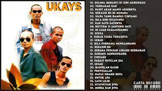 Download lagu Ukays Full Album - Lagu Slow Rock Lama Malaysia Terbaik & Terhebat | Rock Kapak 80an 90an Malaysia