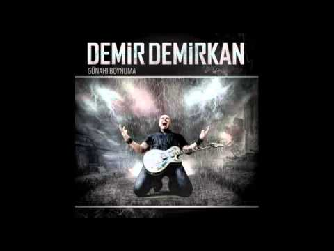 Demir Demirkan Günahı boynuma Single 2015