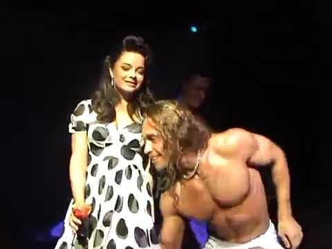 Секс карольом и с королевой девушки