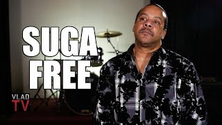 Suga Free on His 10 Year Absence from Music,