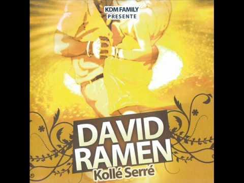 David Ramen - Attends moi
