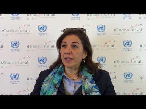 Nagwa  El-Shenawi (Part 4): E-commerce and inclusive growth