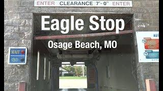 Belanger Vector Rapid Wash - Eagle Stop, Osage Beach MO