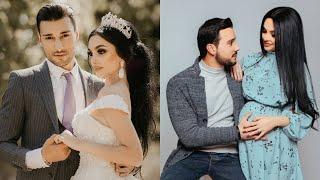 Ինչպես է Էդգար Իգիթյանը դիմավորել կնոջն ու նորածին որդուն