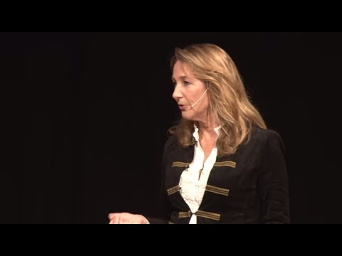 The laser method for healing self and reconnecting with others | Ingeborg Bosch | TEDxFindhornSalon