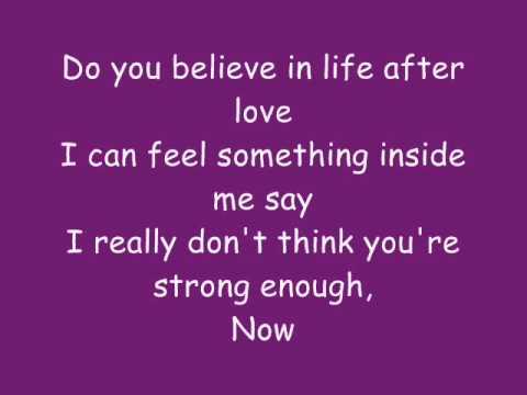 Ella Henderson  'Believe'