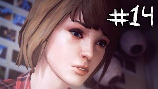 ► Life is Strange - Zmena je život? | #14 | PC Gameplay | 1080p