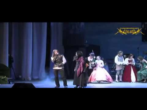 Видео, Дорога без возврата Scene