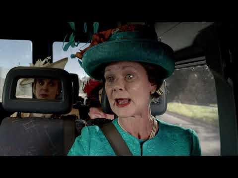 The Queen & I - Trailer