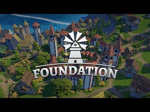 FOUNDATION -  Original Soundtrack OST