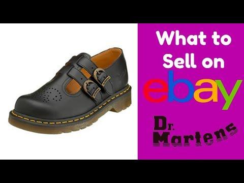 Sonderrabatt unglaubliche Preise Genießen Sie kostenlosen Versand Selling Shoes on eBay - Doc Martens