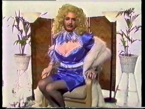 Kenny Everett  Heroes of Comedy