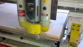 Thermwood Cnc For Sale By Brighton Woodworking Machunery.