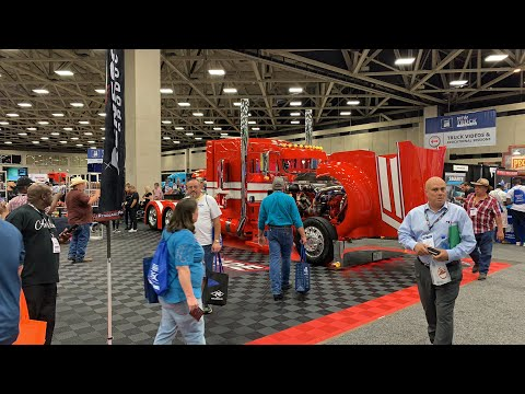 Live At The Great American Trucking Show