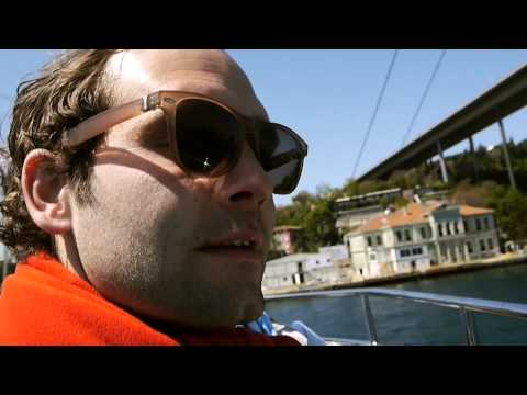 Bosse Videotagebuch Kraniche - Episode 4 (07.02.13)
