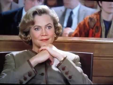 Serial Mom Courtroom