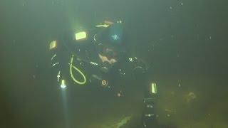 видео Центр подводного плавания
