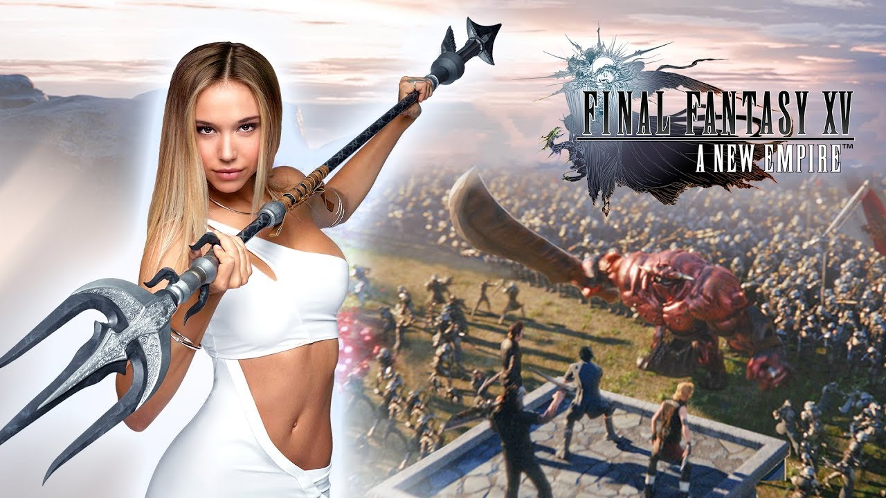 final fantasy 15 kapitel