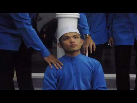 OFFICIAL MUSIC VIDEO Montaj MAC(Dengarilah-The Faith)