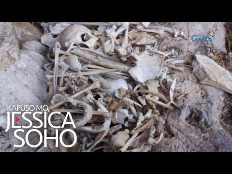Kapuso Mo, Jessica Soho: Mga pinakatatagong kayamanan ng Romblon