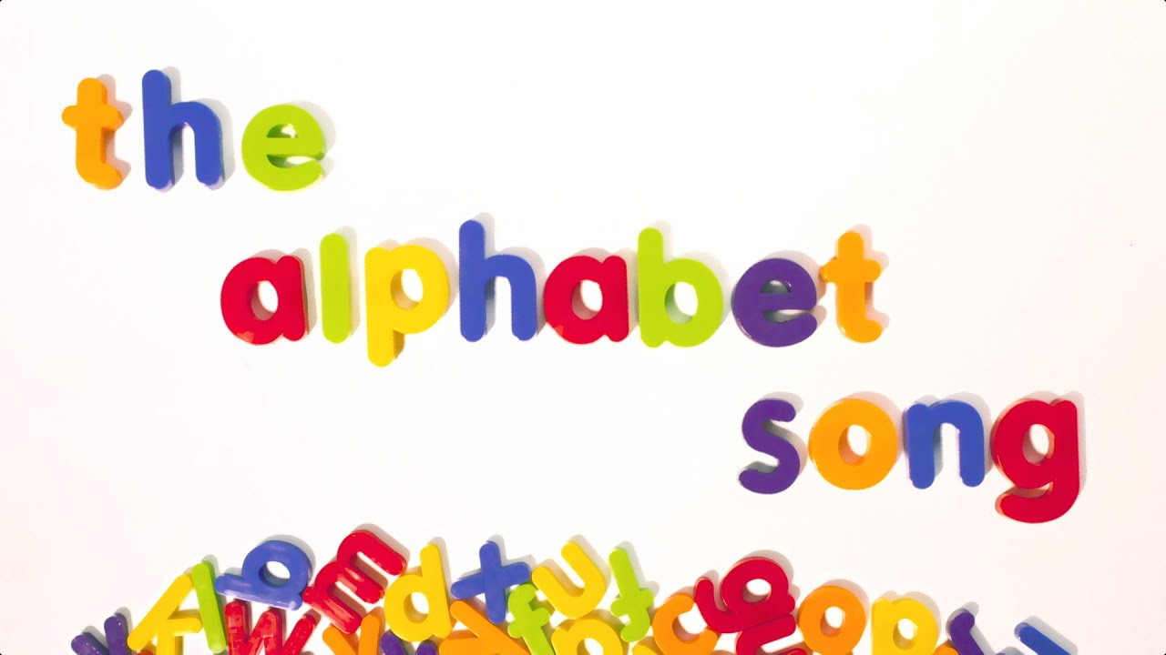 The Abc Song  Easy Alphabet Song  Super Simple Abcs