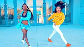 Natnael Tesfaye - Ayn Bayn | አይን ባይን - New Ethiopian Music 2019 (Official Video)