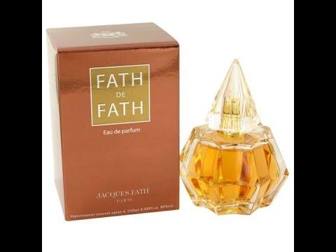 Парфюм Fath De Fath Jacques Fath