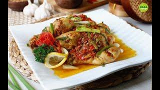 Rasa Sayange - Paha Ayam Comel Mp3