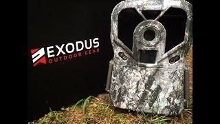 "Exodus ""Lift"" Trail Camera.... Spec Rundown & Features"