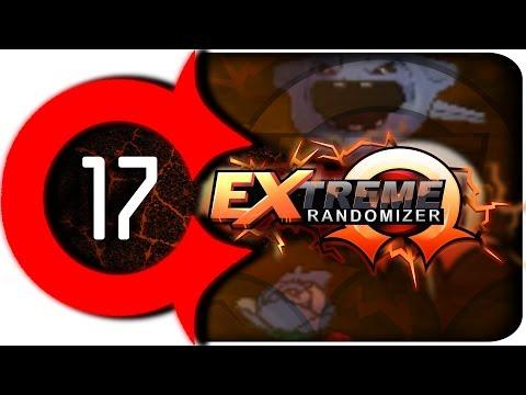 MONO GRASS LOCKE??! | Pokemon Omega Ruby Extreme Randomizer | Ep 17
