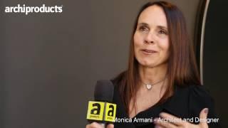 Fuorisalone 2017 | B&B Italia - Monica Armani ci racconta la nuova collezione di specchi Madison