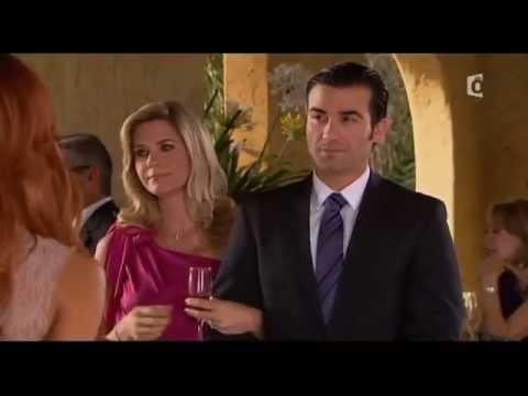 La force du coeur - Episode 01 - Partie 03 - Fête chez la famille Arroyo