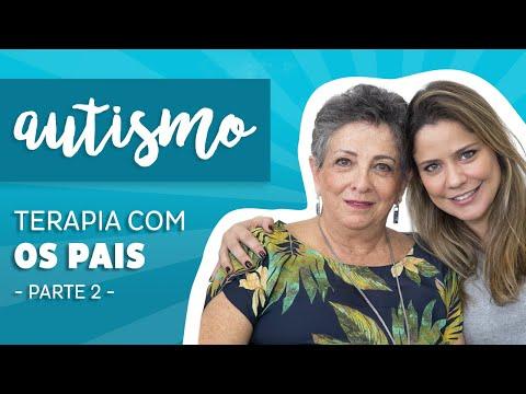 Видео O autismo dentro e fora da relação familiar