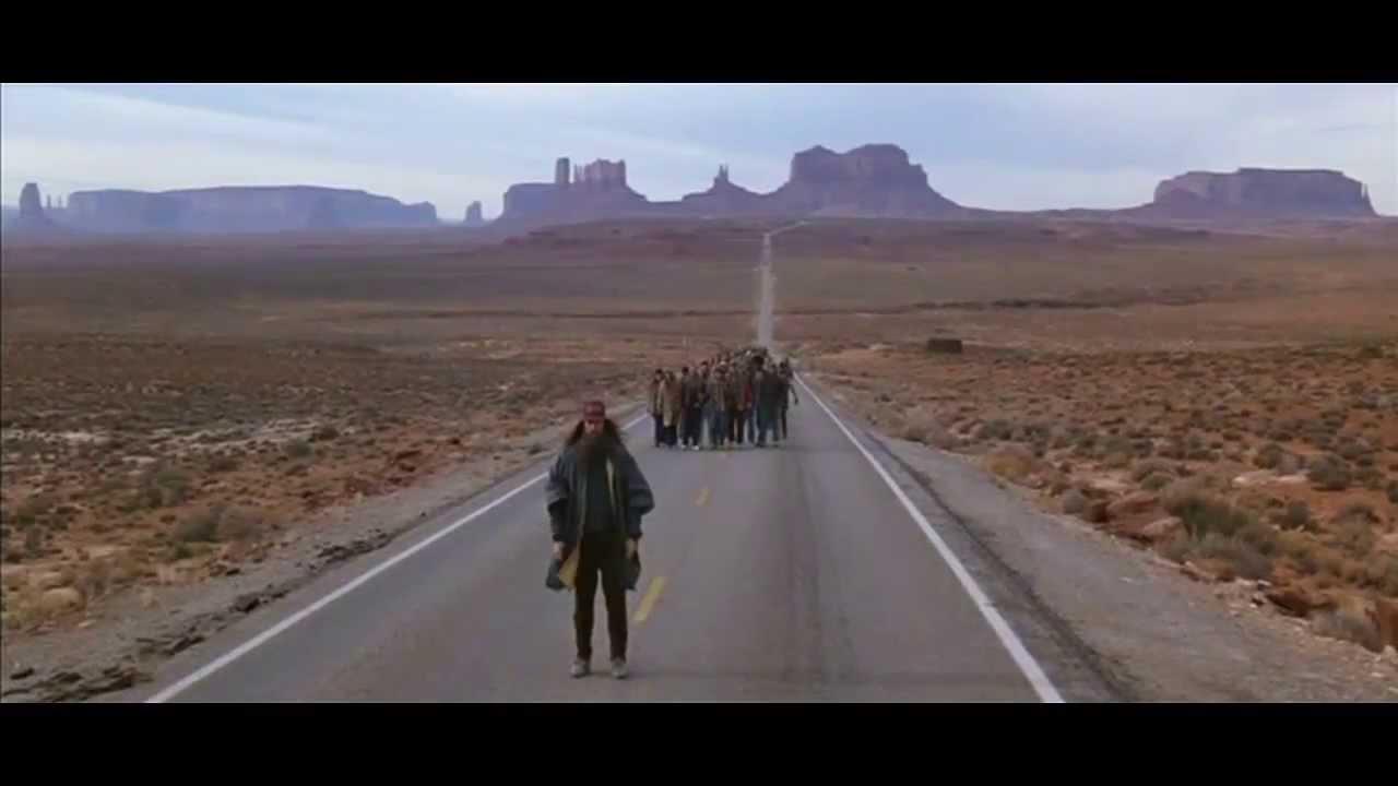 Forrest Gump (1994) - Teljes film