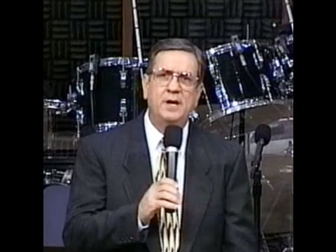 """Wounds That Never Heal"" David Fuller BOTT 1995"
