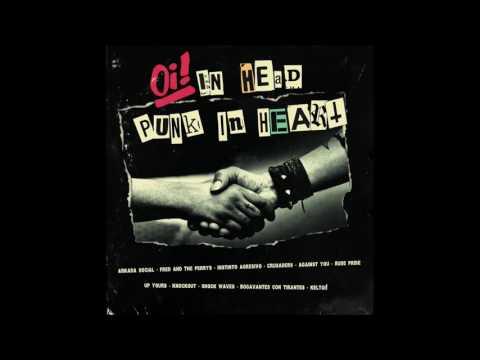 Rude Pride -  Historia Triste (Eskorbuto Cover) -  Oi! in head, Punk in heart