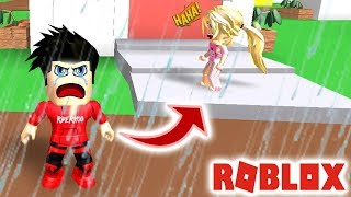 GIRL DOES NOT WANT TO HAVE FUN WITH ME!! 😫😫 ROBLOX