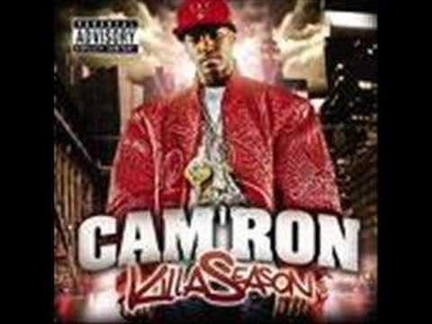 Cam'Ron Bigger Picture(Jay-z Diss)