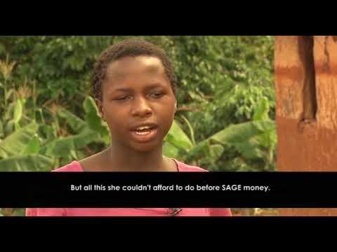 Making the Case for Social Protection: the Senior Citizen's Grant in Uganda