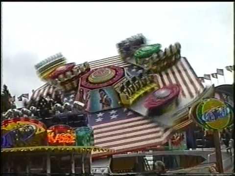 Hannover Schützenfest 1998